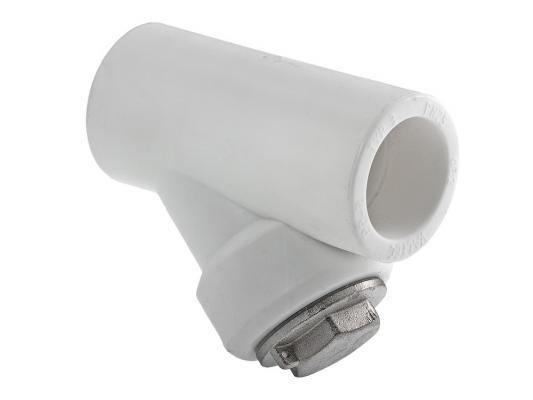 Фильтр PPR вн.-вн. 25мм коллектор ppr с отсечными кранами 40 вн х 4 вых 20 вн