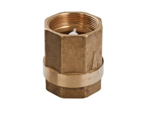 Клапан обратный 3/4 клапан обратный