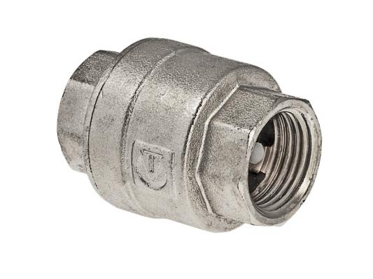 Клапан обратный 2 клапан обратный