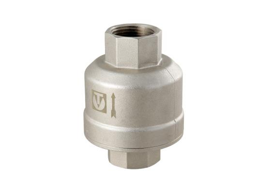 Клапан обратный для гравитационных систем 1 клапан обратный