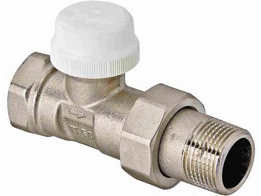 """Клапан термостатический для рад. прямой 3/4"""""""
