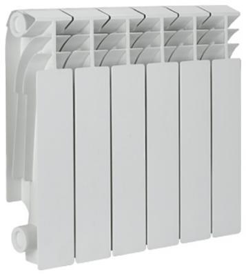 Радиатор TENRAD 350/100 6-секций цена