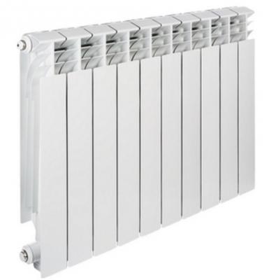 Радиатор TENRAD 500/100 10-секций цена