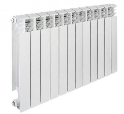 Радиатор TENRAD 500/100 12-секций