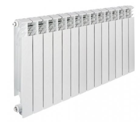 Радиатор TENRAD 500/100 14-секций