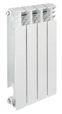 Радиатор TENRAD 500/100 4-секции радиатор tenrad bm 350 80 12 секций
