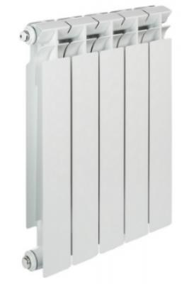 Радиатор TENRAD 500/100 5-секций цена