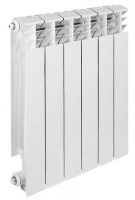 Радиатор TENRAD 500/100 6-секций радиатор tenrad bm 350 80 12 секций