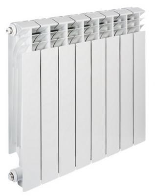 Радиатор TENRAD 500/100 8-секций радиатор tenrad 500 100 12 секций