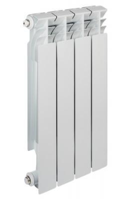 Радиатор алюминиевый TENRAD 500/80 4-секции