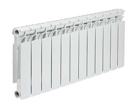 Радиатор TENRAD BM 350/80 12-секций цена