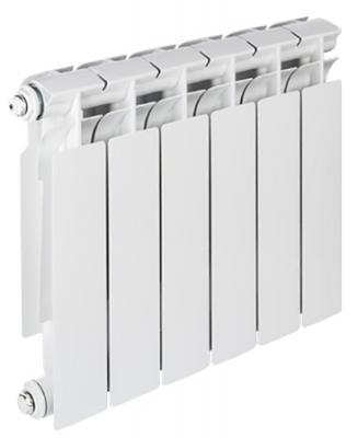 Радиатор TENRAD BM 350/80 6-секций цена