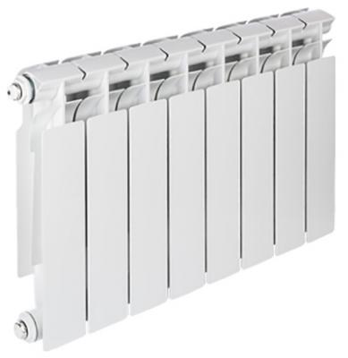 Радиатор TENRAD BM 350/80 8-секций радиатор tenrad 500 100 12 секций