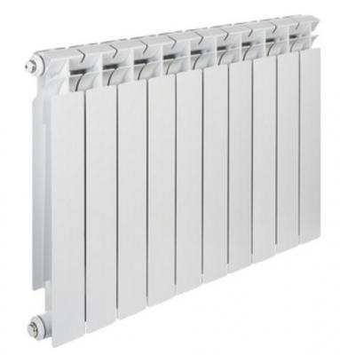 Радиатор TENRAD BM 500/80 10-секций цена