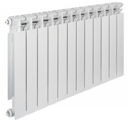 Радиатор TENRAD BM 500/80 12-секций цена