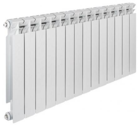 Радиатор TENRAD BM 500/80 14-секций цена