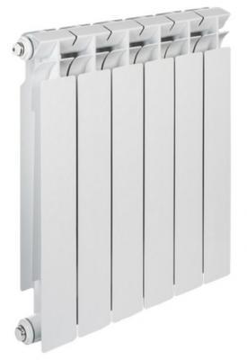 Радиатор TENRAD BM 500/80 6-секций цена