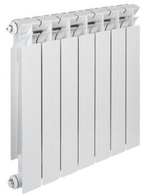 Радиатор TENRAD BM 500/80 7-секции  цена и фото