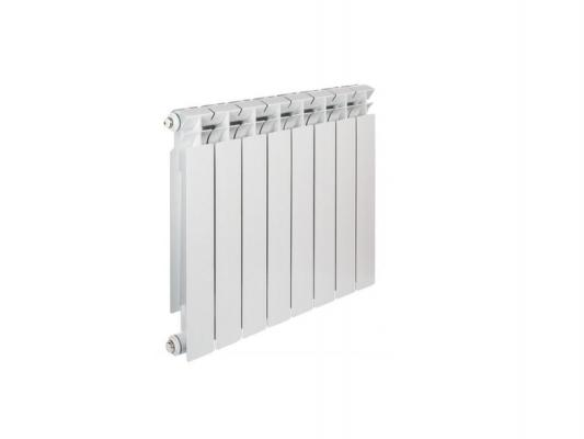 Радиатор TENRAD BM 500/80 8-секций радиатор tenrad 500 100 12 секций