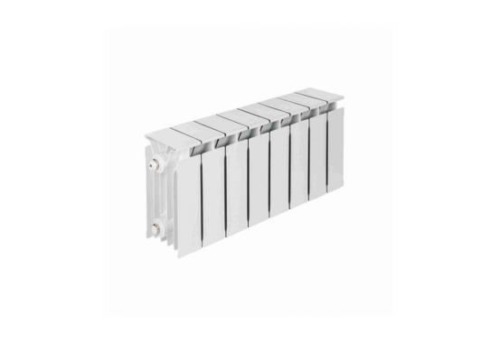 Радиатор комб.-й. TENRAD AL/BM 150/120 10-секций цена