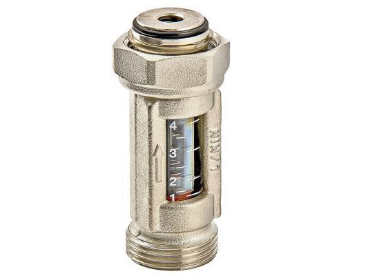 Расходомер 1-4 л/мин (евроконус)