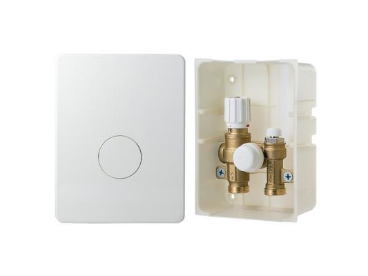 Терморегулирующий монтажный комплект IC-BOX 2