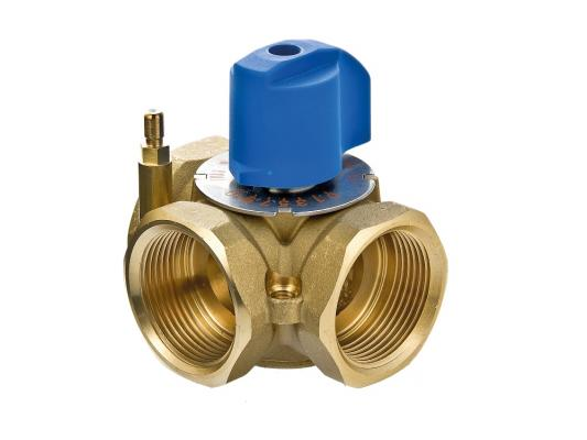 Трехходовой смесительный клапан 1 четырехходовой смесительный клапан 1 1 4 valtec vt mix04 g 07