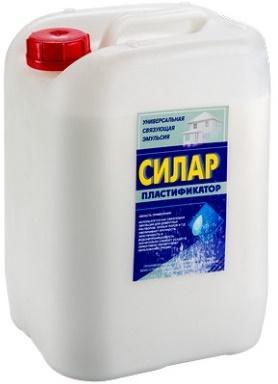 Пластификатор (за 10 литров) пластификатор с 3 красноярск где