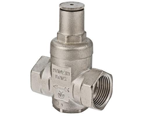 Редуктор давления поршневой, от 1 до 4,5 бар 3/4 itap 360 3 4 редуктор давления minibrass с давлением на выходе 1…4 бар