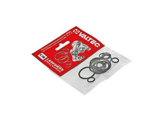 Набор №3 Кольца уплотнительные из EPDM, ремонтный комплект для радиаторной арматуры, латунных фильтр набор ремонтный для сифона