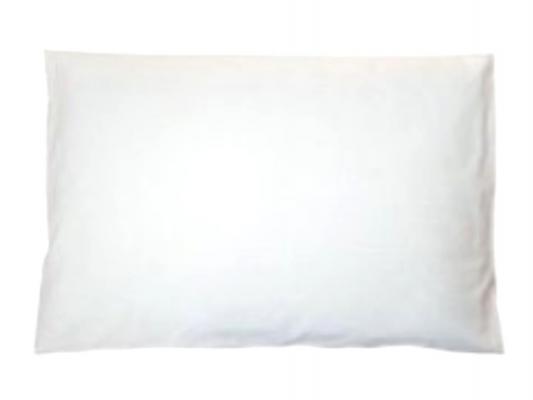 Наволочка 40х60см Italbaby (белый/020,0090-5)