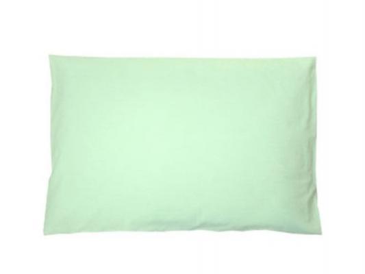 Наволочка 40х60см Italbaby (зеленый/020,0090-4)