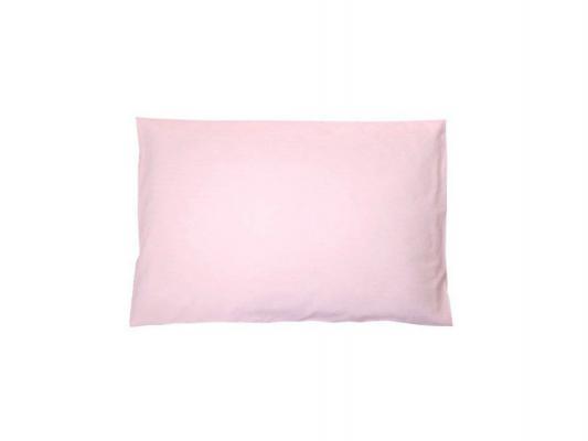Наволочка 40х60см Italbaby (розовый/020,0090-1)