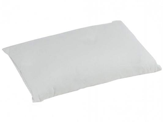 Подушка в кроватку 38х58см Italbaby Physioform (белый/020,3150-)