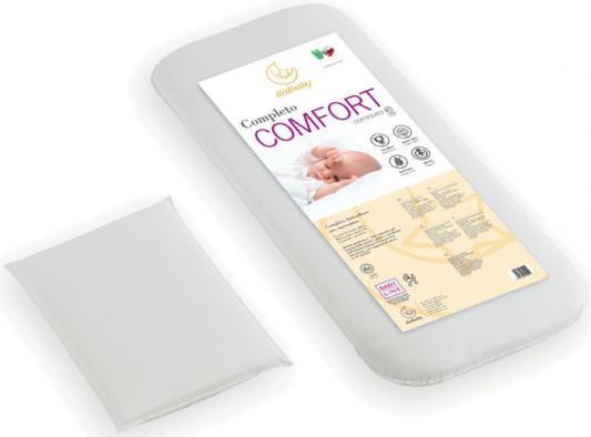Матрас + подушка в коляску Italbaby Comfort 030,4100-