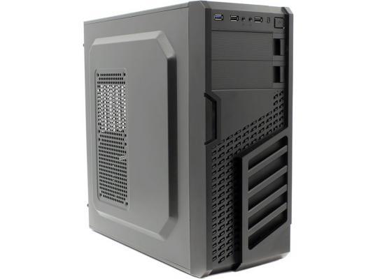 Корпус ATX FOX 5906-BK 450 Вт чёрный