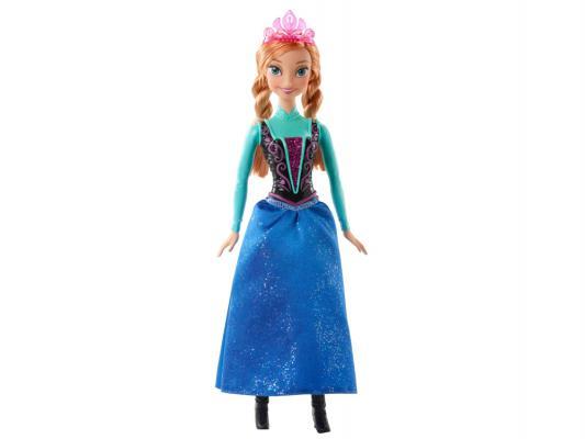 Кукла Mattel Принцесса героиня м/ф Холодное сердце в ассортименте CJX74/CFB73/81