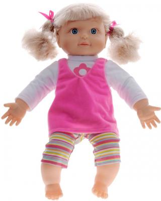 Кукла Mary Poppins Алена - Я учу части тела 36 см со звуком 451055 mary poppins интерактивная кукла я считаю пальчики mary poppins