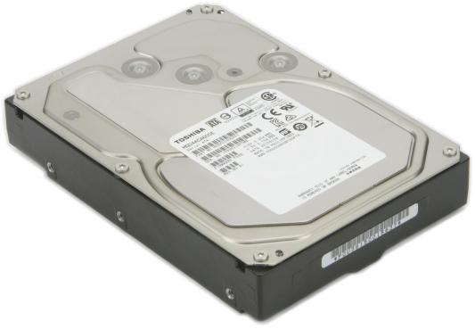 "Жесткий диск 3.5"" 6Tb 7200rpm Toshiba SATAIII MG04ACA600E"