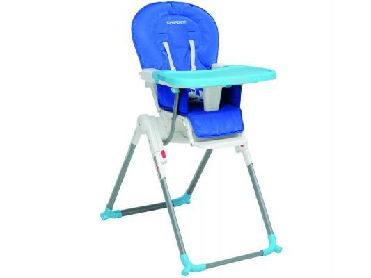 Стульчик для кормления Foppapedretti Uno Due (blue)