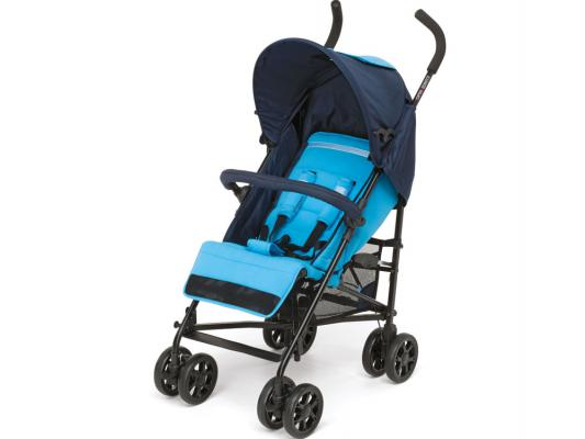 Коляска прогулочная Foppapedretti Passenger Spring (blu azzurro)