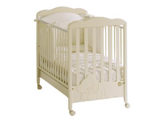 Кроватка Baby Expert Coccolo (крем) кровать baby expert кровать baby expert abbracci by trudi крем