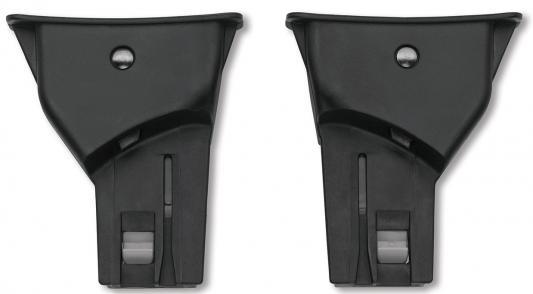 Адаптер Click&Go для установки автокресла на коляску Britax (черный/2000012050)