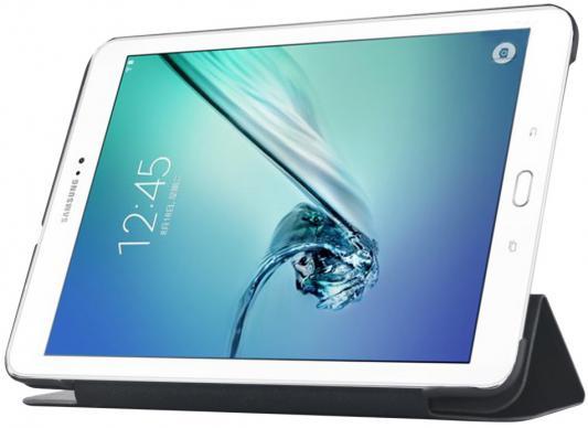 "IT-Baggage Чехол IT BAGGAGE для планшета SAMSUNG Galaxy Tab S2 8"" hard case искус. кожа черный ITSSGTS2806-1"