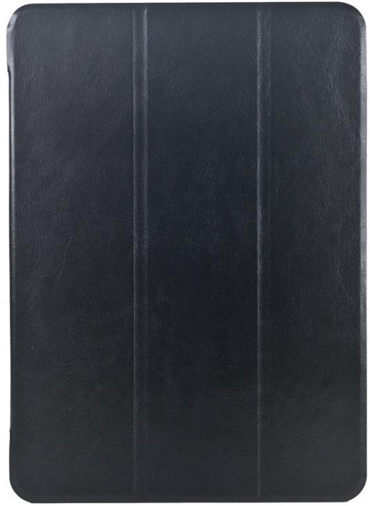 Чехол IT BAGGAGE для планшета SAMSUNG Galaxy Tab S2 9,7 hard case искус. кожа черный ITSSGTS2976-1 чехол it baggage для планшета samsung galaxy tab4 10 1 hard case искус кожа бирюзовый с тонированной задней стенкой itssgt4101 6
