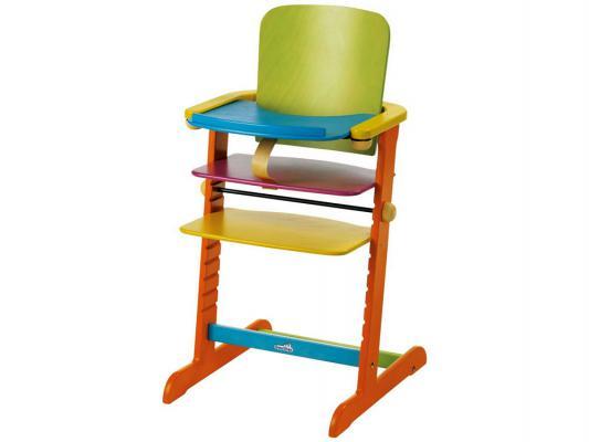 Стульчик для кормления Geuther Family (цветной) geuther стульчик для кормления family geuther белый