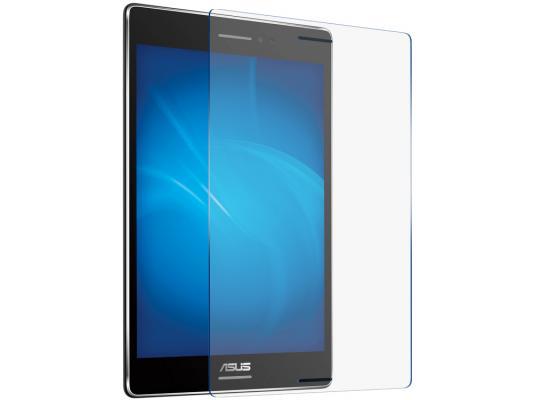 Защитное стекло DF для Asus ZedPad S 8.0 (Z580CA, Z580C) DF aSteel-17 чехол soft touch для asus zenfone 3 ze552kl df aslim 17