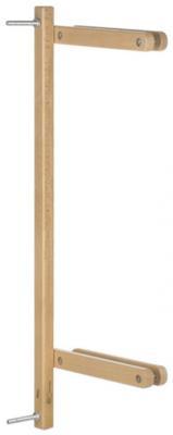 Зажим для крепления на балясиныGeuther Easylock Natural (натуральный)