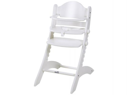 Стульчик для кормления Geuther Swing (белый) geuther стульчик для кормления family geuther белый
