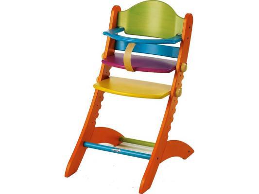 Стульчик для кормления Geuther Swing (цветной)